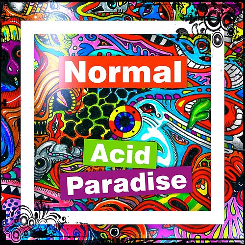 Acid Paradise by The Normal