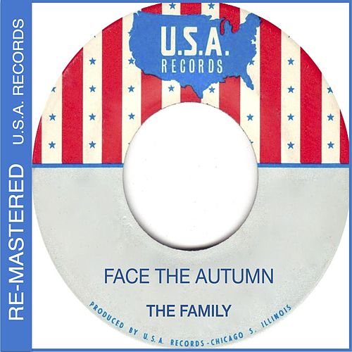 Face the Autumn by Family