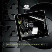 Play & Download El Aire De Tu Casa (Pistas) by Jesús Adrián Romero | Napster