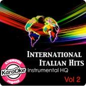 International Italian Hits Vol.2 (Karaoke Instrumental HQ) by Gynmusic Studios