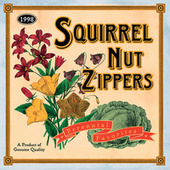 Perennial Favorites by Squirrel Nut Zippers