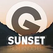 Play & Download Sunset by Rich Knochel | Napster