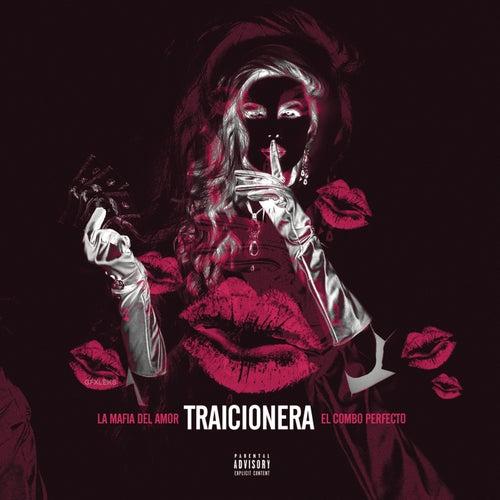 Traicionera by La Mafia del Amor