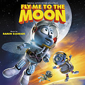 Fly Me To The Moon (Original Motion Picture Soundtrack) by Ramin Djawadi