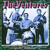 Walk - Don't Run by The Ventures