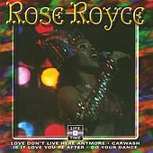 Play & Download Wishing On A Star by Rose Royce | Napster