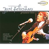 Greatest Hits by Jose Feliciano
