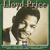 Stagger Lee by Lloyd Price