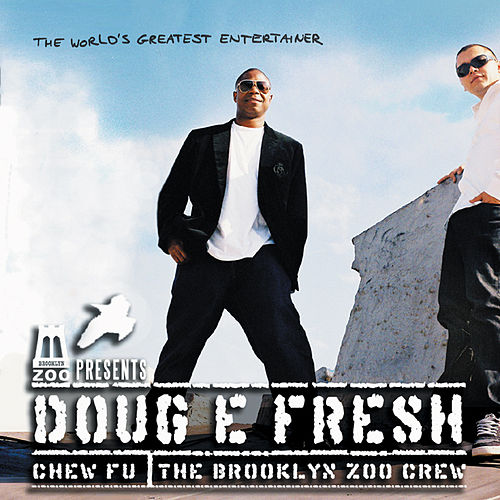 Shake Your Thang - Ep by Doug E. Fresh