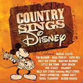 Country Sings Disney by Various Artists