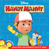 Play & Download Handy Manny by Various Artists | Napster