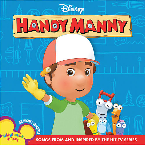 Handy Manny by Various Artists
