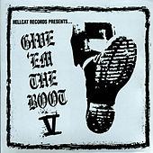 Give Em The Boot V by Various Artists
