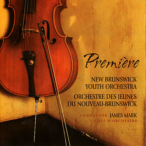 Premiere by New Brunswick Youth Orchestra
