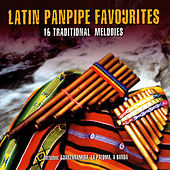 Play & Download Latin Panpipe Favourites by Ray Hamilton Orchestra | Napster