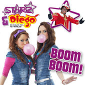 Play & Download Boom Boom by Starz | Napster