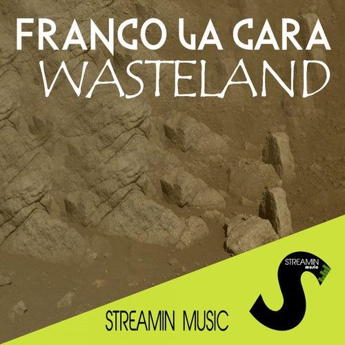 Wasteland by Franco La Cara