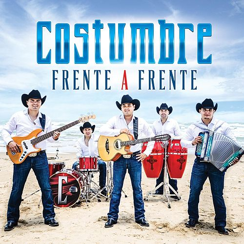 Frente a Frente by Costumbre
