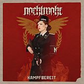 Play & Download Kampfbereit by Nachtmahr | Napster
