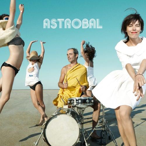 Australasie by Astrobal