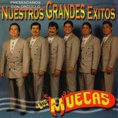 Play & Download Nuestros Grandes Exitos by Los Muecas | Napster