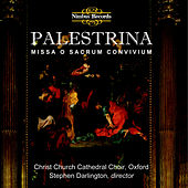 Palestrina: Missa O Sacrum Convivium by Christ Church Cathedral Choir