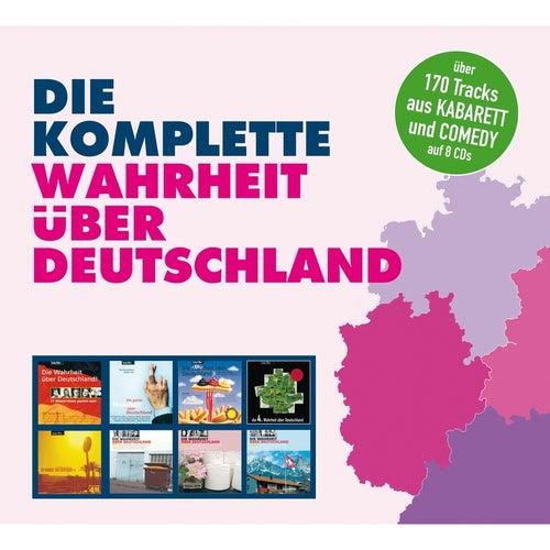 Die komplette Wahrheit über Deutschland by Various Artists