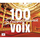 100 Voix Extraordinaires von Various Artists