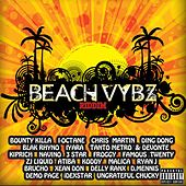 Play & Download Beach Vybz Riddim by Various Artists | Napster