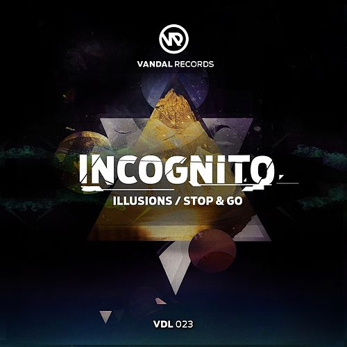Illusions, Stop & Go by Incognito
