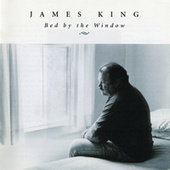 Bed By The Window by James King