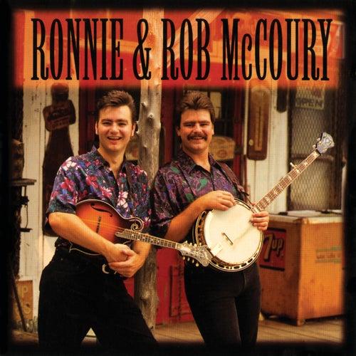Ronnie & Rob McCoury by Ronnie McCoury
