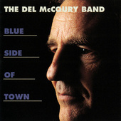 Blue Side Of Town by Del McCoury