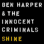 Play & Download Shine by Ben Harper | Napster