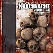 Play & Download Krachnacht, Vol. 1 by Various Artists | Napster