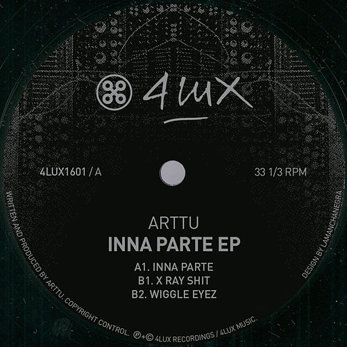 Play & Download Inna Parte by Arttu | Napster