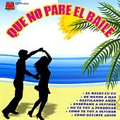 Play & Download Que No Pare el Baile by Various Artists | Napster