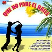 Que No Pare el Baile by Various Artists
