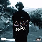 Play & Download War by A.N.O. | Napster