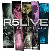 Play & Download All Night by R5 | Napster