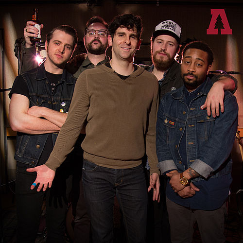 Play & Download Low Cut Connie on Audiotree Live by Low Cut Connie | Napster