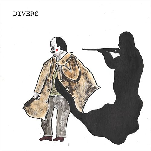 Play & Download Achin' On / Can't Do That by Divers | Napster