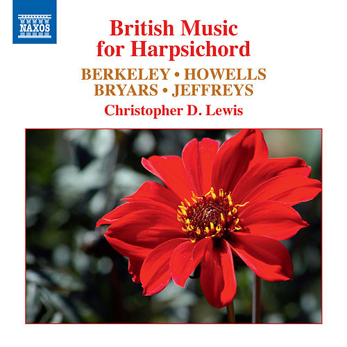 Play & Download British Music for Harpsichord by Christopher D. Lewis | Napster
