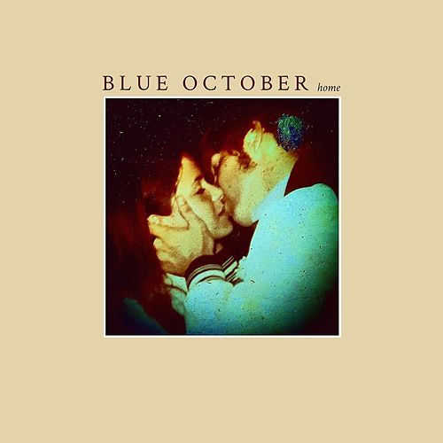 Play & Download Home by Blue October | Napster