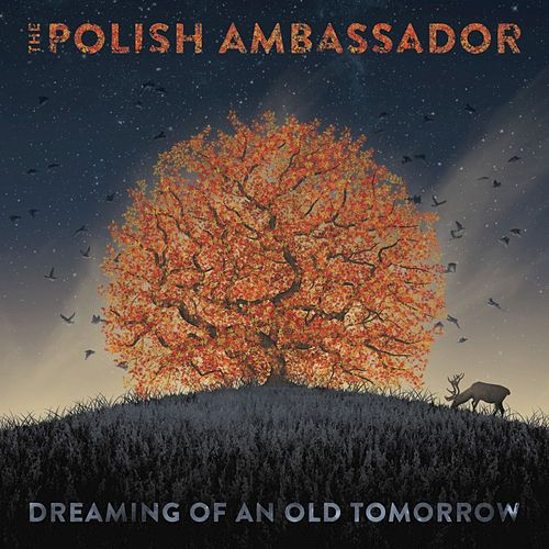 Dreaming of an Old Tomorrow by The Polish Ambassador