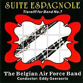 Play & Download Suite Espagnole by Belgian Air Force Band | Napster