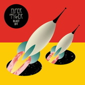 Blast Off by Paper Tiger