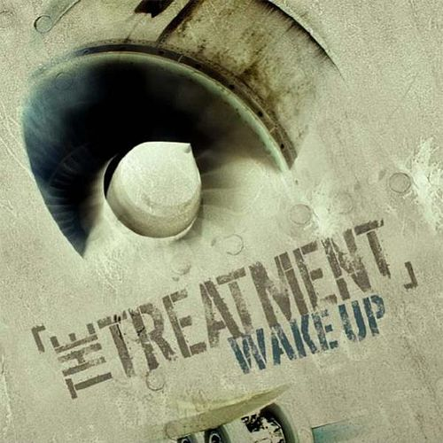 Wake Up E.P. by The Treatment