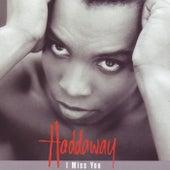 I Miss You von Haddaway