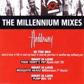 The Millennium Mixes von Haddaway